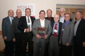 Awarded the McGavran Award