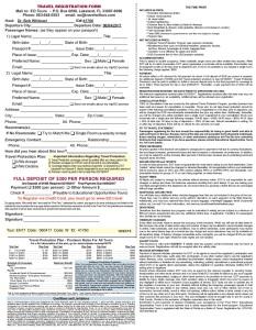 2017 p.4 WHITESEL WESLEY LAND & LEADERSHIP TOUR