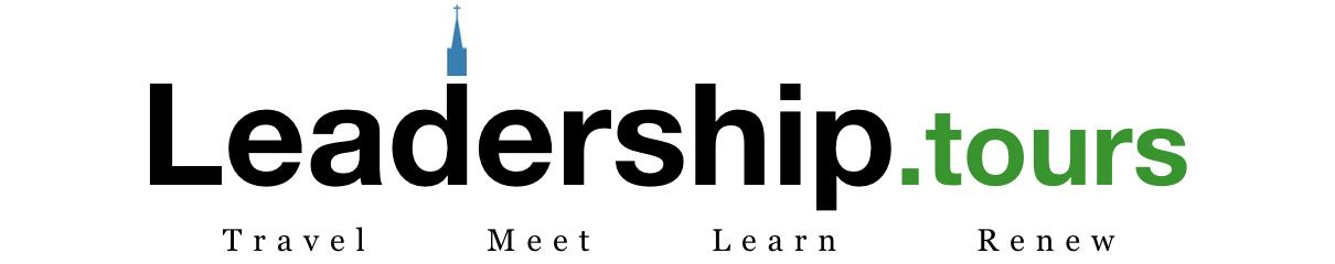 Leadership.tours LOGO w: byline USE 2
